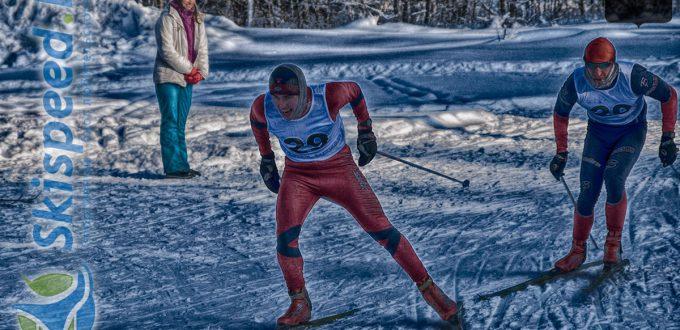 Фото - Лыжная гонка в Переславле-Залесском