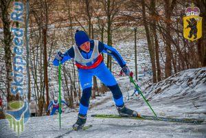 Фото - Лыжная гонка в Подолино, Ярославль