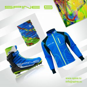 Фото - Конкурс с призами из новой коллекции спортивного производителя SPINE