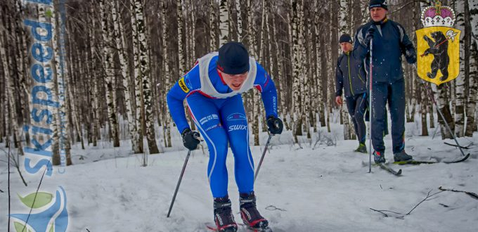 Фото спортсмена - Лыжная гонка памяти Н. Галиева, Ярославль, Резинотехника