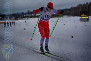 Фото - Евгений Цепков. Лыжные гонки