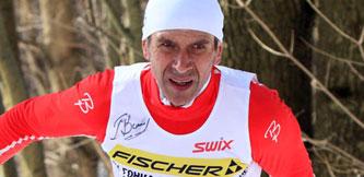 Фото - Абрамов Александр, спортсмен из Ярославля