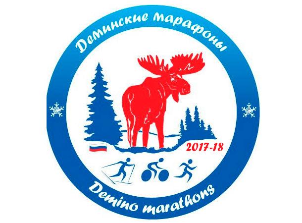 Фото логотипа - Кубок Дёминских марафонов 2017-18