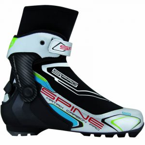 Фото лыжных ботинок - Spine Matrix Carbon PRO