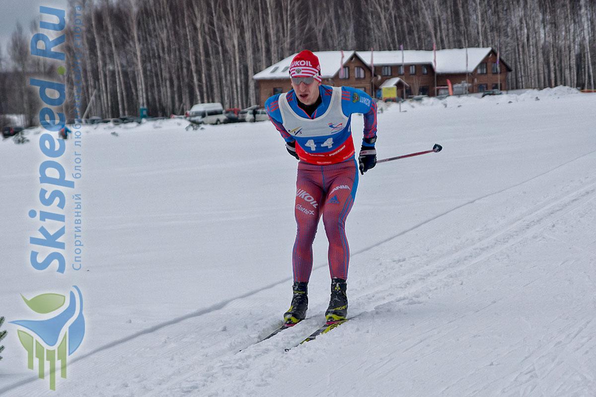 Фото спортсмена - Смирнов Алексей, СК SKI 76 TEAM  Ярославль