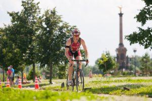 Фото - Евгений Муравьев. Титан Ярославль триатлон 2017