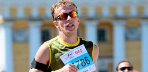 Фото - Муравьев Евгений, Ярославль - беговой марафон Белые ночи 2015