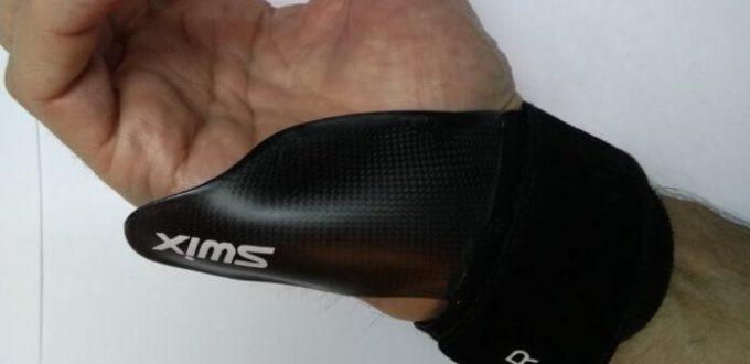 Фото спортивной экипировки - Инновационные упоры Swix SPPS для рук в лыжном ходе