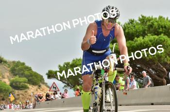 Фото спортсмена из Ярославля - Олег Подобедов. Триатлон Ironman Barcelona 2017