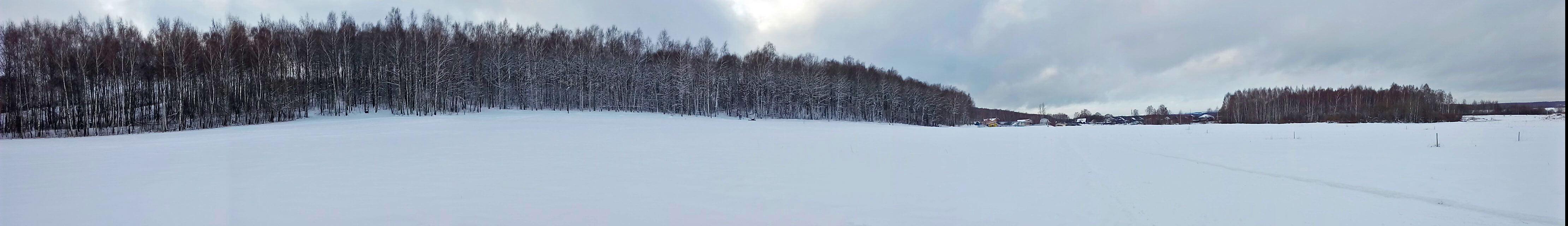 Фото спортивного комплекса - Подолино (панорама) Ярославский район