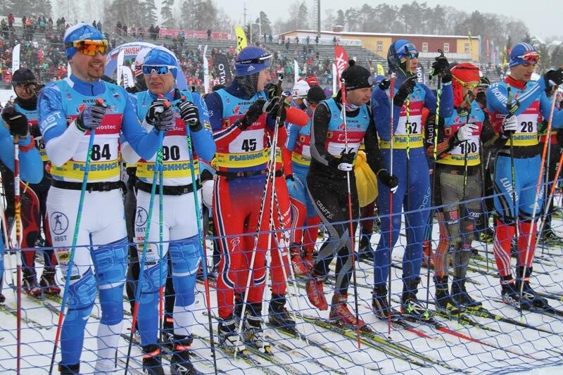 Фото - Итоги первого дня XI Деминского лыжного марафона 2018