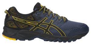 Фото обуви для бега - T724N Кроссовки ASICS GEL-SONOMA3