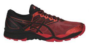Фото обуви для бега - T7E4N Кроссовки ASICS GEL-FUJITRABUCO 6