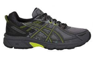 Фото обуви для бега - T7G1N Кроссовки ASICS GEL-VENTURE 6