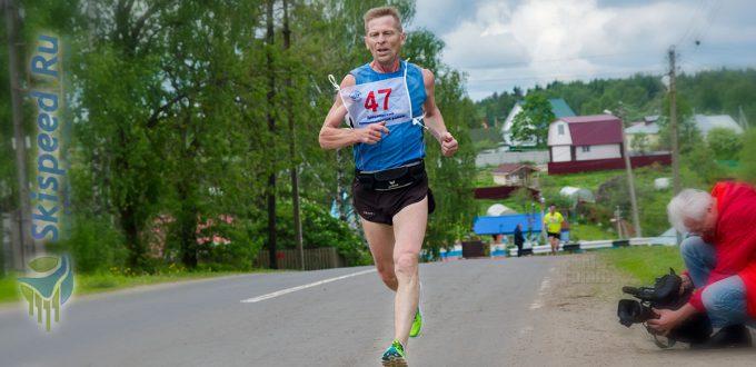 Фото спортсмена - Бег в Ярославском р-не. Толбухинский пробег 2018