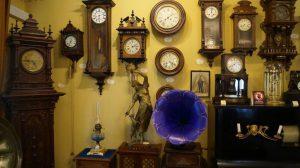 Фото выставки - Музей Музыка и время