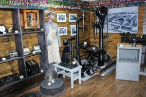 Фото выставки - Село Вятское