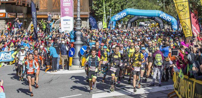 Фото спортсменов - Тур Гигантов. Ультратрейл, Италия, вокруг долины Аоста