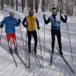 Фото - Олег Старков. Литва. В результате ДТП, погибли 3 российских лыжника