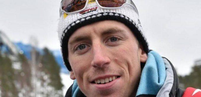 Фото лыжника - Серебряный призер Олимпиады в Ванкувере Тим Чарнке, Германия