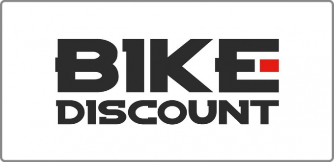 Логотип Bike discount