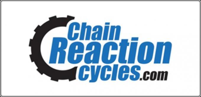 Логотип chain reaction cycles