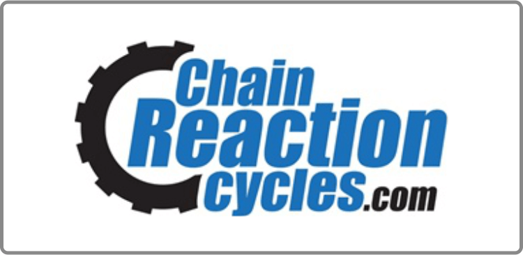 Логотип chain reaction cycles