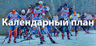 Фото. Лыжные гонки. Деминский марафон 2016. Ярославская обл.