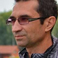 Васин Владимир, Ярославль. Фотография. Триатлон
