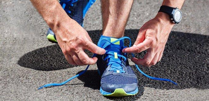 Совместные тренировки летом в кроссовках. Бег (кросс)